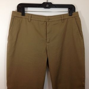 Coldwater Creek Flat Front Casual Pants.